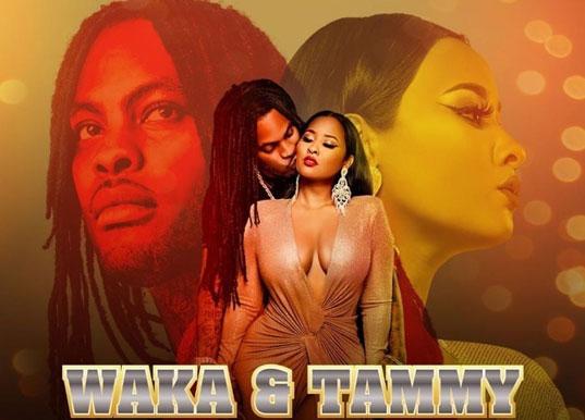 Waka & Tammy: 2×5