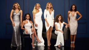 The Real Housewives of Potomac: 5×8
