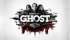 Power Book II: Ghost: 1×3