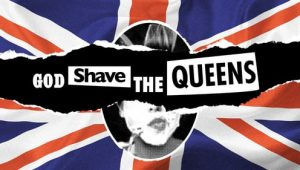 God Shave The Queens: 1×2