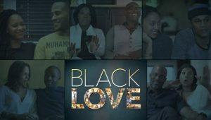 Black Love: 4×5