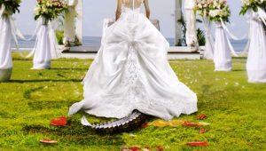 Bridezillas: 13×4