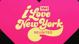I Love New York: Reunited