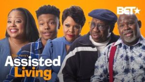 Tyler Perry's Assisted Living: 1×19