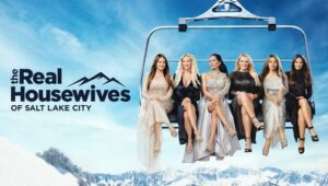 The Real Housewives of Salt Lake City: 1×4
