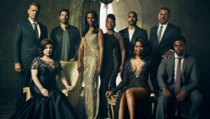Tyler Perry's The Haves and the Have Nots: 8×2