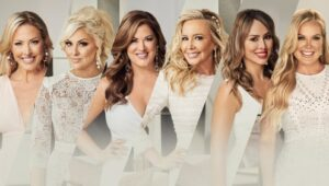 The Real Housewives of Orange County: 15×8