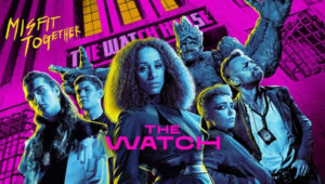 The Watch: 1×5