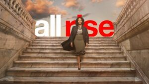 All Rise: 2×7