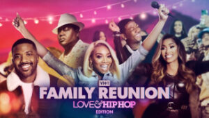 Family Reunion: Love & Hip Hop Edition Episode 5