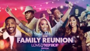 Family Reunion: Love & Hip Hop Edition Episode 3