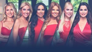 The Real Housewives of Dallas: 5×8