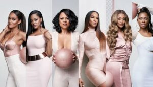 Basketball Wives: 9×4