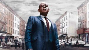Godfather of Harlem: 2×1