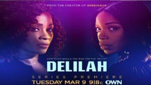 Delilah: 1×7