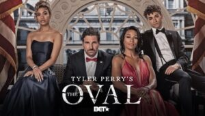 Tyler Perry's The Oval: 2×10