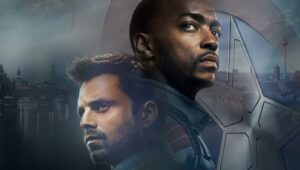 The Falcon and the Winter Soldier: 1×5
