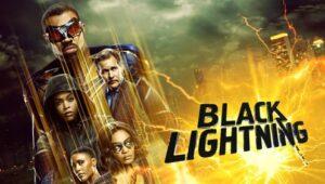Black Lightning: 4×8